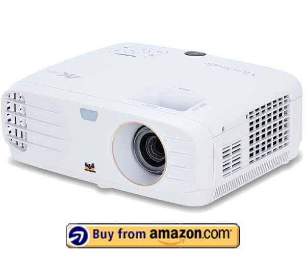 ViewSonic 4K Projector - Best 4K Projector for Home Theater 2019