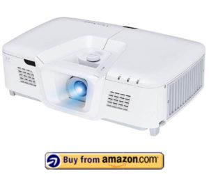 ViewSonic PG800HD - Best Church Projector 2019