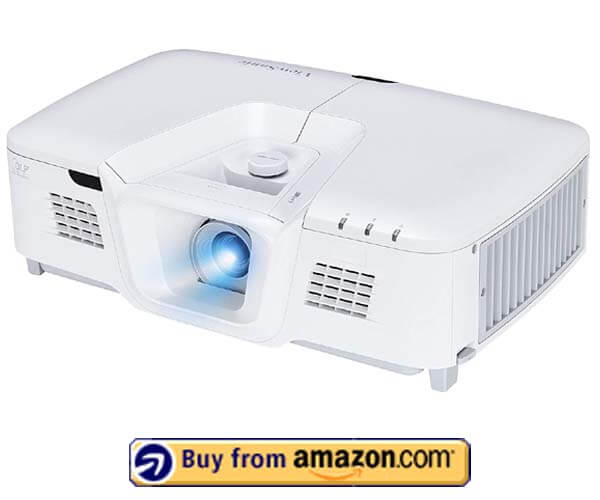 ViewSonic PG800HD - Best Church Projector 2019