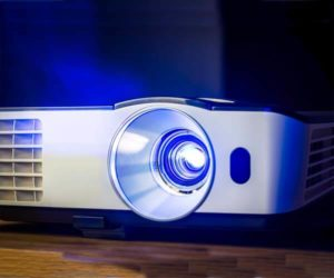 Best Portable Projector for Business 2020