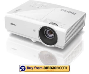 BenQ MH750 -Best Home Theater Projector For The Money 2019