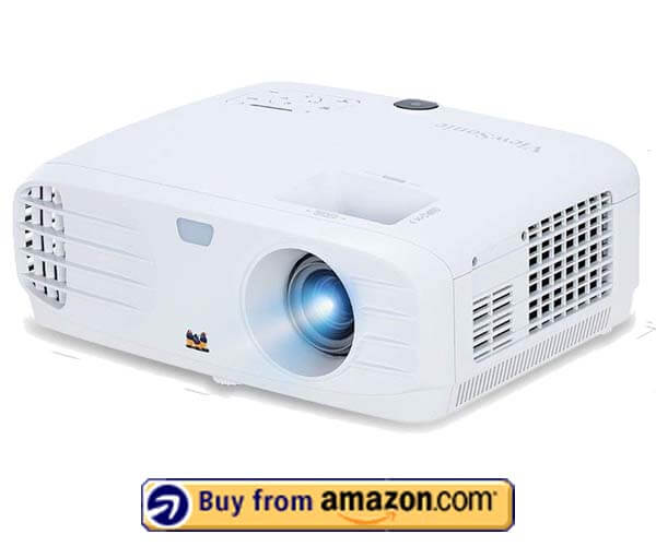 ViewSonic PX700HD - Cheapest Home Theater Projector 2020