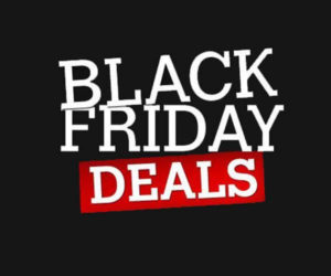 BLACK FRIDAY PROJECTOR DEALS