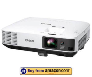 Epson HC1450 Home Cinema Video Projector