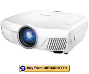 Epson Home Cinema 4010 Projector