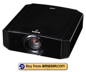 JVC DLA-X590R 4K e-shift5 D-ILA Projector