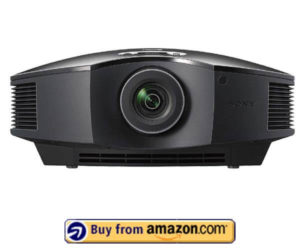 Sony Home Theater Projector VPL-HW45ES