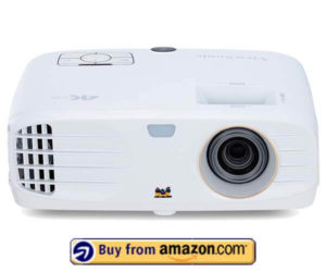 ViewSonic PX727-4K 4K Projector