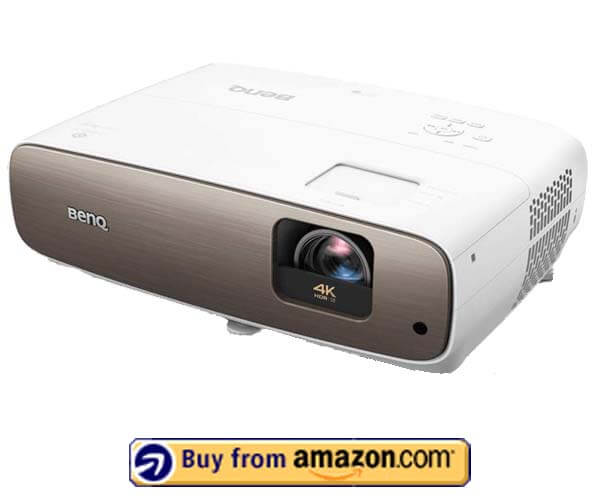 BenQ HT3550 4K Home Theater Projector - Best BenQ 4K Projector 2021