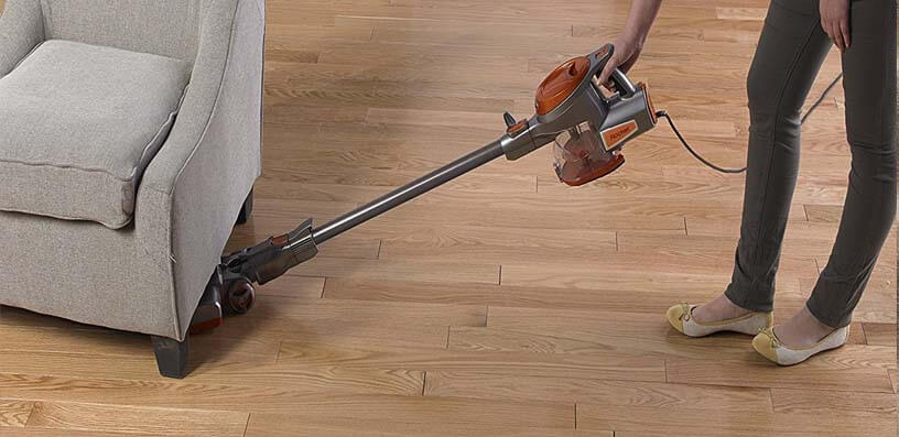 cordless Vacuum for Stairs