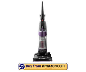 Bissell 9595A Bagless Vacuum- Best Lightweight Vacuum