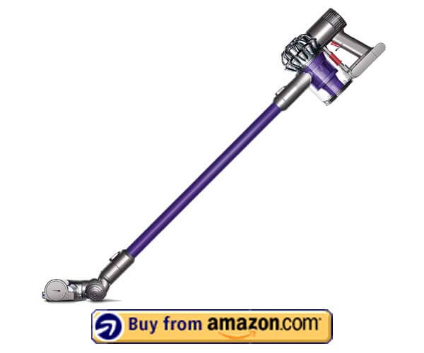 Dyson V6 Animal Cordless Vacuum - Best Cordless Vacuum For Stairs 2020