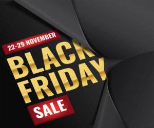 Best Black Friday Tech Deals