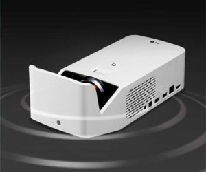 best short throw projectors 2020