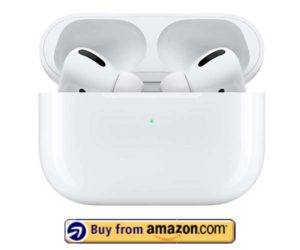 Apple AirPods Pro - Best Christmas Gifts 2019