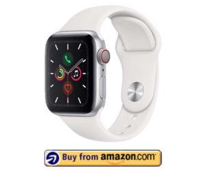 Apple Watch Series 5 - Best Tech Christmas Gifts 2019