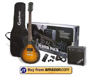 Epiphone Les Paul Electric Guitar - Best Electric Guitar 2019