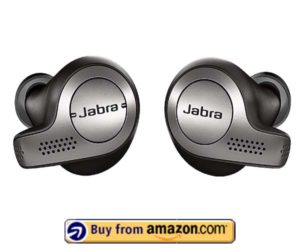 Jabra Elite 65t Earbuds - Best Christmas Gifts For Him
