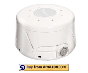 MarpacDohm Classic (White) The Original White Noise Machine