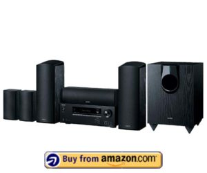 Onkyo HT-S5800 Home Theater - Best Christmas Gifts for 2019