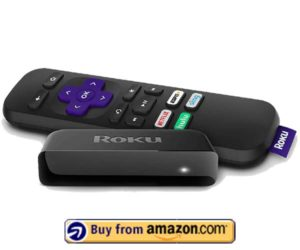 Roku Premiere HDR Streaming Media Player - Best Roku Player 2019