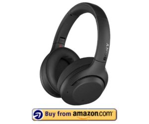 Sony WH-XB900N - Best Wireless Noise Canceling Headphones 2020