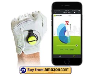 Zepp Golf 2 3D Swing Analyzer - Best Tech Gift For Sports Lovers