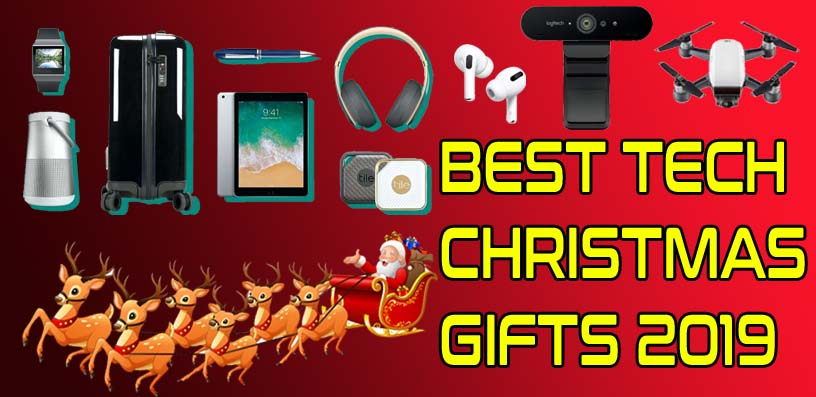best tech christmas gifts 2019