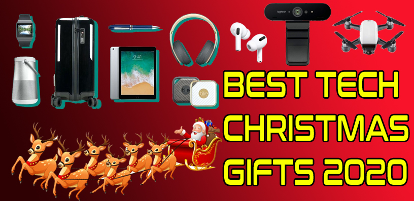 best tech christmas gifts 2020