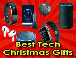 best tech christmas gifts