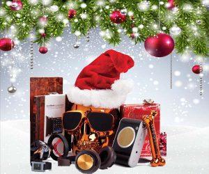 best tech christmas n NewYear Gifts