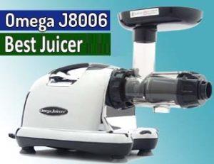 best juicer 2020