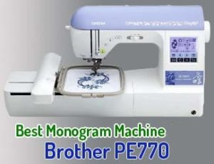 best monogram machine 2020