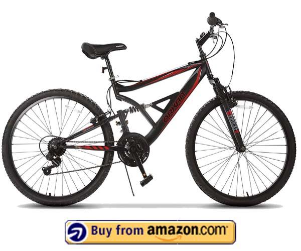 Murtisol Mountain Bike 26'' Hybrid Bike