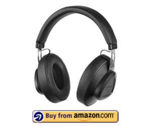 Bluedio TM - Best Headphones For Bass 2020