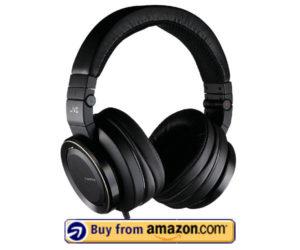 JVC Z Series HA SZ2000 - Best Bass Earphones 2020