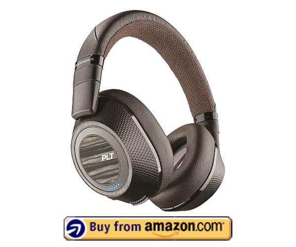 Plantronics BackBeat PRO - Best Bass Headphones Under $200
