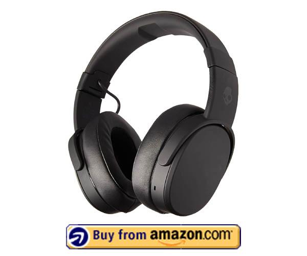 Skullcandy Crusher - Best Wireless Headphones 2020