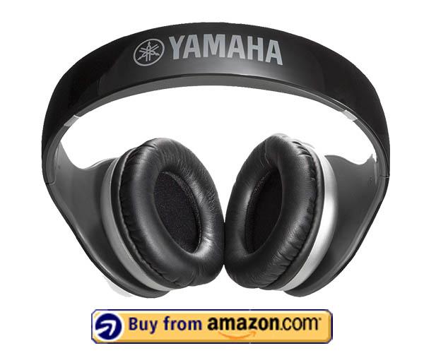 Yamaha PRO 500 - Best Noise-Canceling Bass Headphones 2020