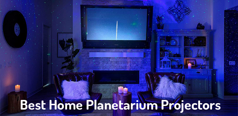 Best home planetarium