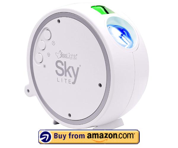Bliss Lights Sky Lite Star Projector - Best Home Planetarium