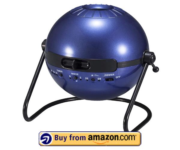 Homestar Classic - Best Home Planetarium Projector
