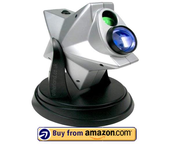 Laser Twilight Stars Projector - Best Laser Stars Projector
