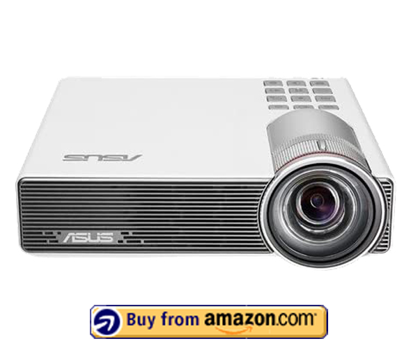 ASUS P3B Projector - Best DLP Projector Under $600