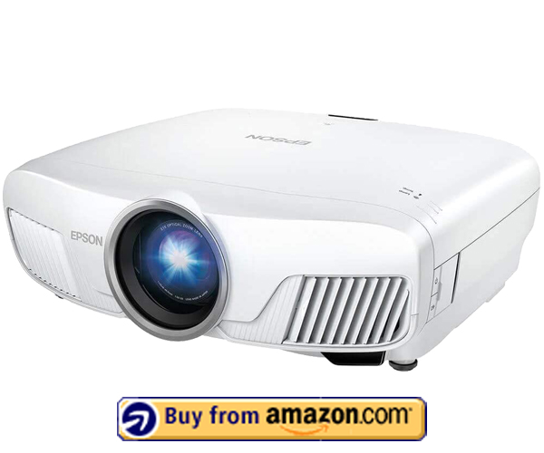 Epson 5040UB - Best Budget Projector For A Sports Bar 2021