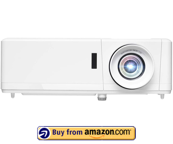 Optoma HZ39HDR - Best Projector For Restaurant 2021