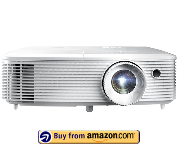 Optoma W365 - Best 3D Projector Under $600 2021