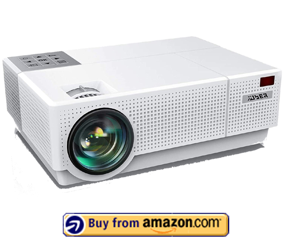 YABER Y31 - Best projector under 400