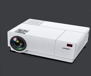 best projector under $400 2021