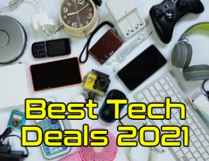 Black Friday tech deals 2021